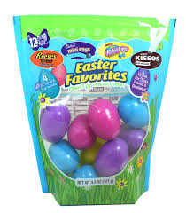 filled easter eggs easter favorites candy filled easter eggs 12ct blaircandy