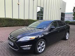 ford mondeo 2 0 tdci titanium diesel bargain price in great barr