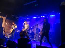 biters the basement rock city nottingham 26 9 15 u2013 gig addiction
