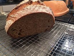 artisan sourdough rye bread breadtopia