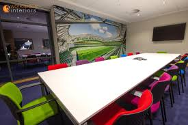 Beautiful Office Interior Design Project Workspace Interiors Ideas With Beautiful