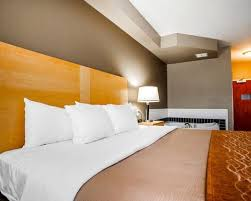 Comfort Inn And Suites Downtown Kansas City Comfort Inn Kansas City Airport Kansas City Mo Hotel