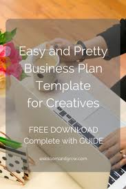 the 25 best small business plan template ideas on pinterest free