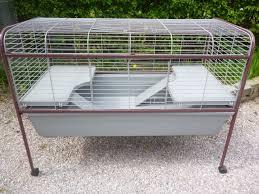 Extra Large Rabbit Cage Large Indoor Rabbit Guinea Pig Cage Poulton Le Fylde Lancashire