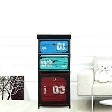 tiroir de bureau meuble rangement tiroir bureau petit meuble rangement avec tiroir