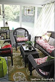 Decorating Ideas For A Sunroom 60 Best Arizona Rooms Images On Pinterest Porch Ideas Enclosed