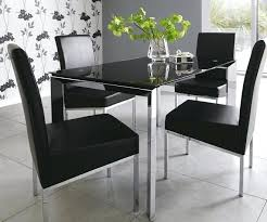 large glass top dining table dining table glass top phaserle com