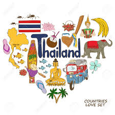 Thailand Round Flag Thai Flag Stock Photos U0026 Pictures Royalty Free Thai Flag Images