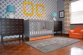 baby nursery decor grey yellow baby boy nursery rug best accent