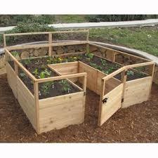 raised garden beds u0026 elevated planters you u0027ll love wayfair