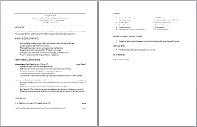 sle resume templates sales resume exles sales resum