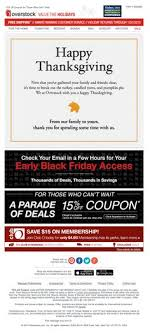 steve madden black friday ad page 1 email inspiration