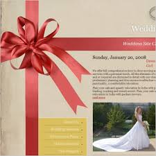 wedding ring template free website templates in css html js