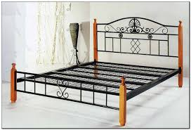 Iron Bed Frame Queen by Bed Queen Bed Frames Cheap Home Design Ideas