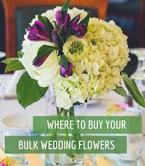 wedding flowers in bulk where to buy your bulk flowers diy blooms