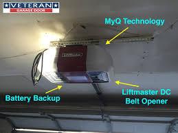 liftmaster jackshaft garage door opener what are the differences between an ac garage door opener and a dc