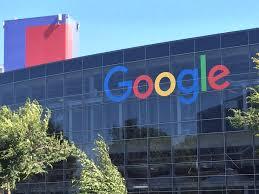 my visit to the googleplex