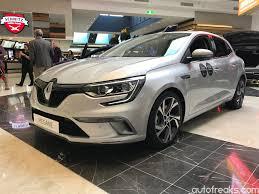 renault megane 2017 2017 renault megane in detail lowyat net cars