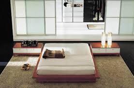 Japanese Low Bed Frame Stunning Japanese Platform Bed Frame With Japanese