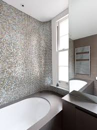 Tiles Interesting Mosaic Tile Bathroom Mosaictilebathroom - Bathroom mosaic tile designs