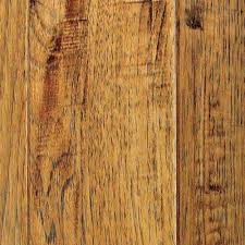 hickory solid hardwood wood flooring the home depot