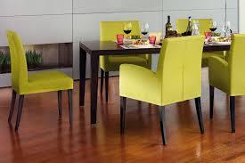 Esszimmerst Le Yellow Komfortable Stühle Fürs Esszimmer Bei Hans G Bock