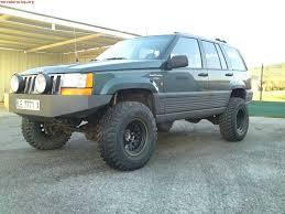 jeep gran cherokee 4 0 manual venta de todoterreno y 4x4
