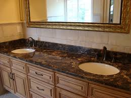 Calgary Bathroom Vanity by Bathroom Vanity Tops And Backsplashes