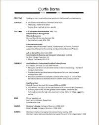 resume for high graduate with little experience sle resume exles for college graduates with little experience