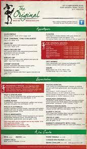 The Patio Lombard Il Bar Furniture The Patio Menu El Patio Mexican Grill Menu For El