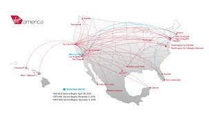 Ft Lauderdale Airport Map Virgin America Route Map With Flight Besttabletfor Me