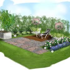 decoration petit jardin déco deco petit jardin exterieur boulogne billancourt 2721