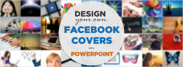 how to create a stunning facebook cover photo in powerpoint 15