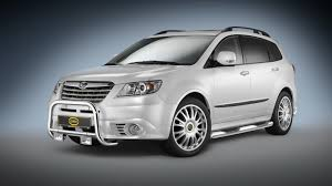 tribeca subaru 2016 07 14 2nd gen subaru tribeca u2013 i heart japanese cars