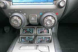camaro interior 2014 2014 slp panther camaro term road test interior