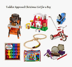 gift ideas for an 18 month boy