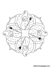 christmas presents coloring pages coloring kids kids