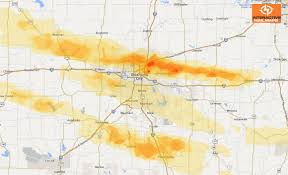 Maps Indianapolis Storm Maps Archive Stay Dry Roofing