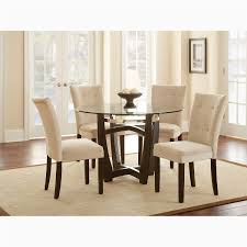 Antoinette Dining Room Set Steve Silver Mt480 Matinee Dining Table Homeclick Com