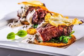 recette cuisine gastro cuisine gastronomique français de la cuisine recette joues de