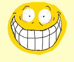Super Happy Face Meme - super happy meme face