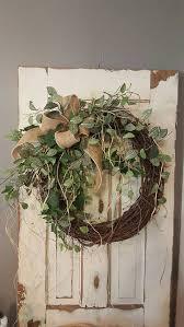 25 unique grapevine wreath ideas on wreaths