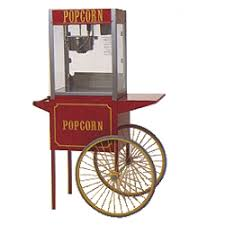 rent popcorn machine concessions rental broadview