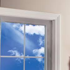 duck brand 281068 roll on indoor 5 window premium insulating film