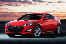 how much does hyundai genesis cost 2013 hyundai genesis coupe overview cars com