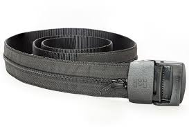 Travel security belt your insurance against a disastrous holiday