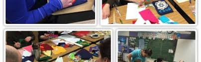 siddur covers grade parents gather to decorate siddur covers hebrew day