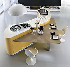 Office Kitchen Tables by Kitchen Design Trends 2016 U2013 2017 Interiorzine