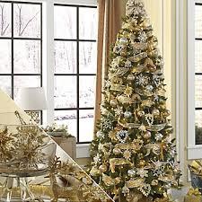 gold christmas tree christmas tree shop sears