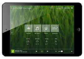 Home App Smart Home Standards Recommendations Loxone